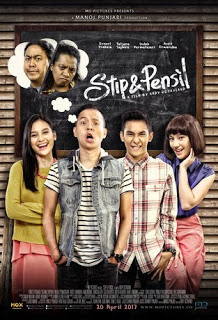 Download Film Stip dan Pensil (2017) Full Movie
