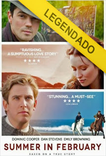 Summer in February – Legendado