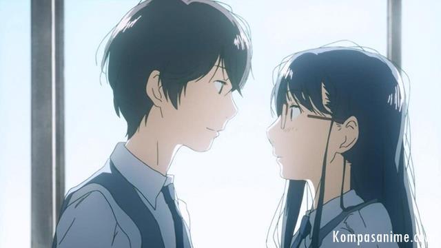 Anime yuri lawas yang tidak boleh dilewatkan