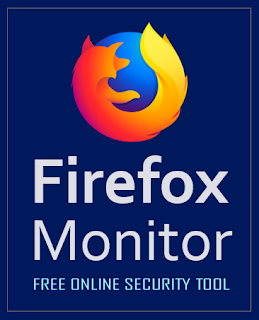 AJ's Tech Talk: Firefox Monitor Online Security Tool
