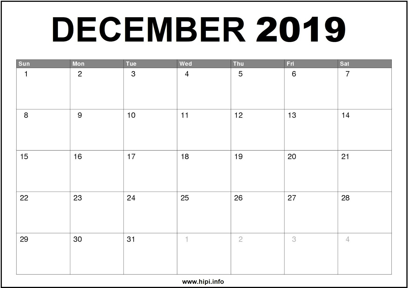 photograph about Printable Monthly Calendar December titled Twitter Headers / Fb Addresses / Wallpapers / Calendars