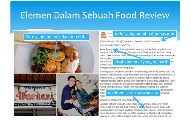 food,review