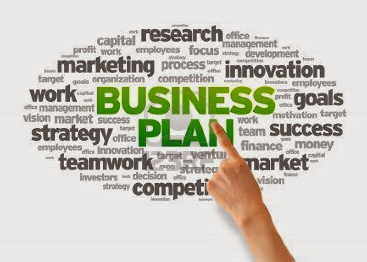 How A Financier Reads A Business Plan And Tips For Writing A Business Plan