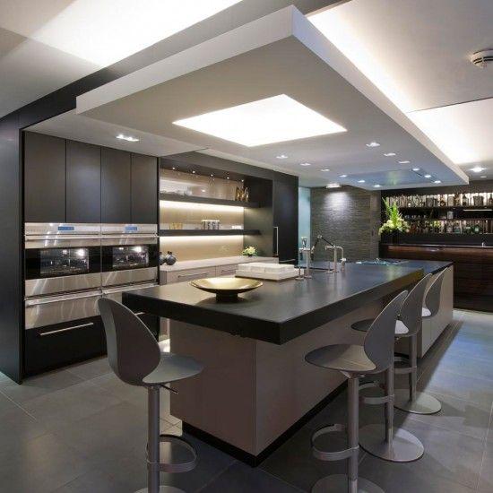 Best 50 Kitchen POP Ceiling Design Ideas 2019