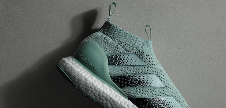 hot sale online 57c31 4e97f +3. What are your thoughts on the new Adidas Ace 16+ PureControl Ultra Boost  in Vapour Green
