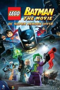 Lego Batman La Pelicula: El Regreso de los Superheroes de DC en Español Latino