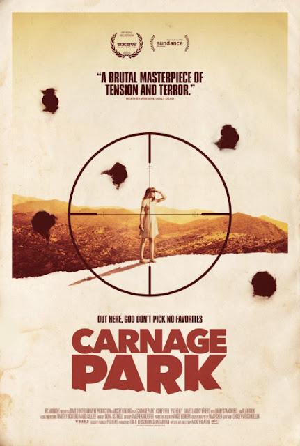 Carnage Park (2016) ταινιες online seires oipeirates greek subs