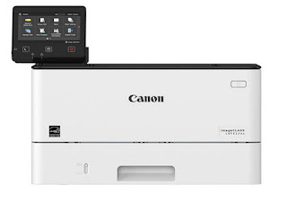 Canon imageCLASS LBP215dw Drivers And Review