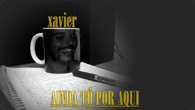 """O rapper Xavier lança o som """"Ainda Tô Por Aqui"""""""