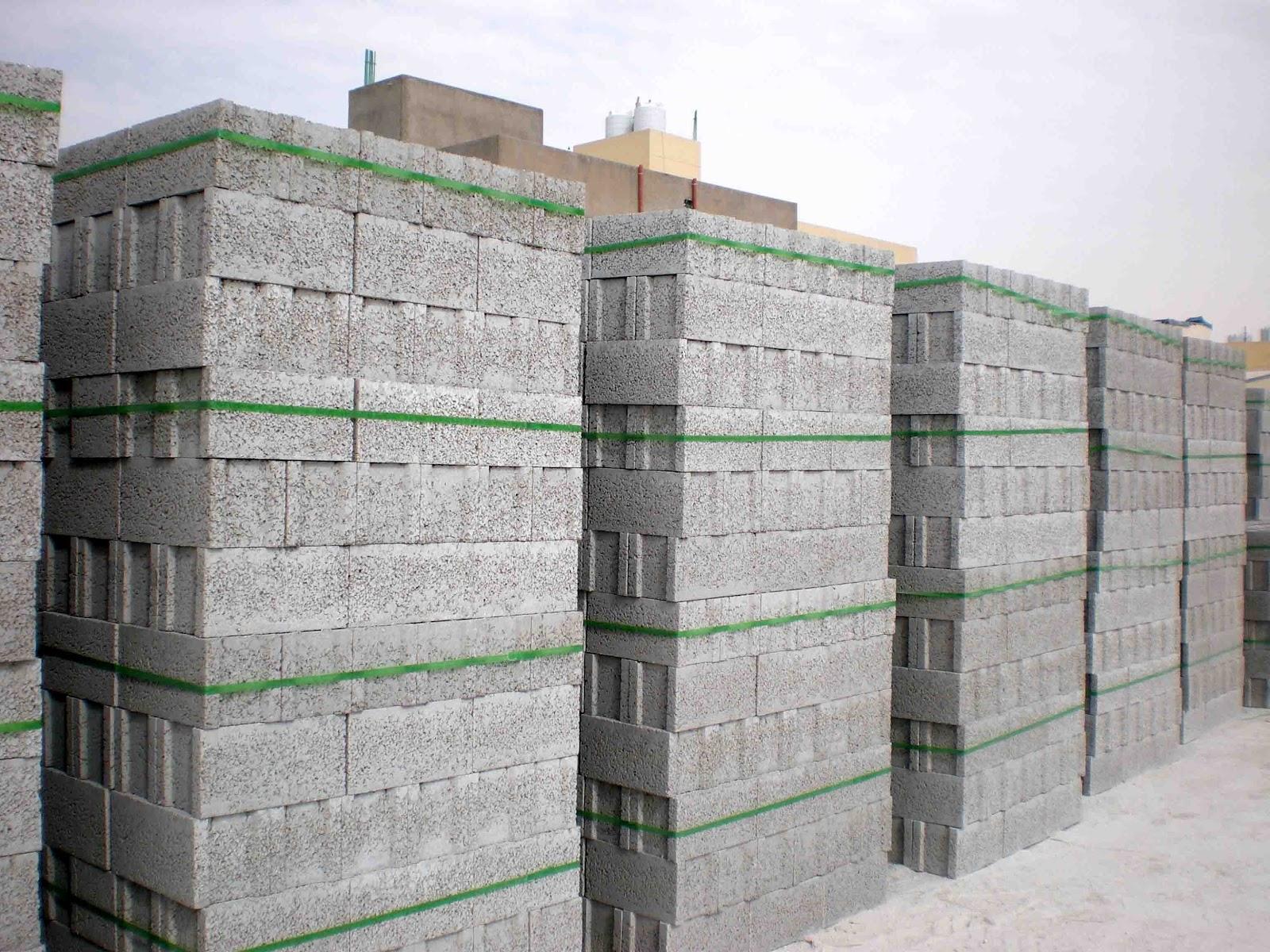 Al-Rayyan Block Factory