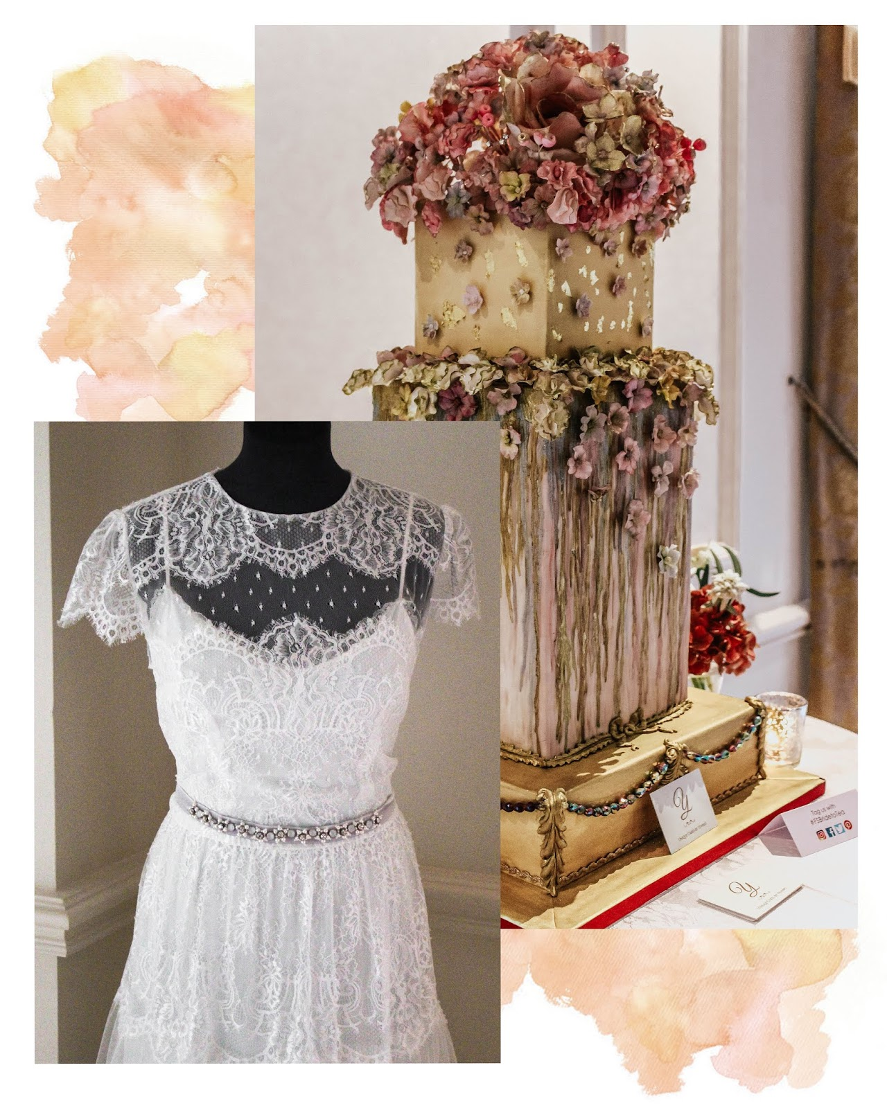Bridal Indulgence Bride To Be Event at Four Seasons