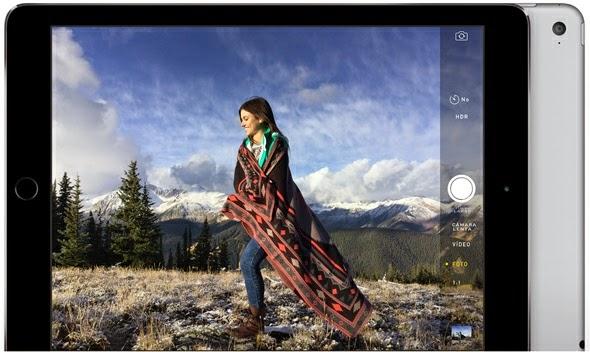 iPad-Air-2-Elegant-Design