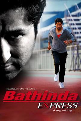 Bathinda Express 2016 Punjabi HD 850mb