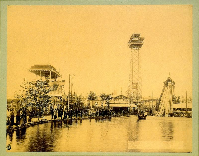 esposizioni riunite 1894 stigler