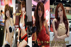 Situs Judi Taruhan Poker Qiu Qiu Ceme Online Indonesia Info Pameran Mobil dan SPG Plus Plus