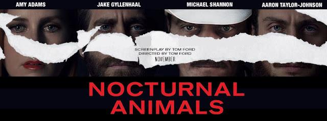 poster Animale de Noapte