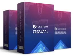 Download Levidio Personal Branding ID