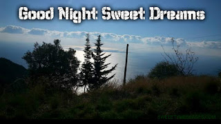good night sweet dreams images for friends nature