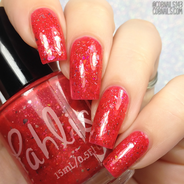 Pahlish-Ciao Bella!