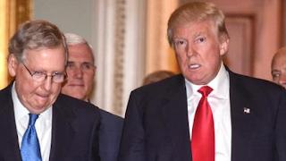 Trump, GOP Power May Not Last