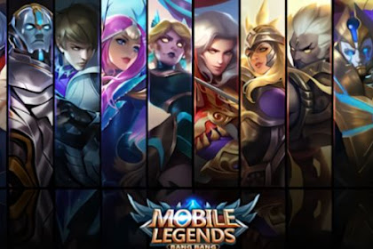 Daftar Nama Hero Game Mobile Legends di Bulan Febuari 2019