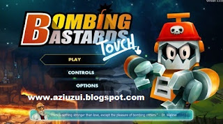 Bombing Bastards Download Free