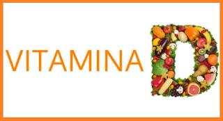 La vitamina D y los beneficios para la salud
