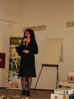 Cristina Iscrulescu
