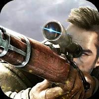 Sniper 3D Strike Assassin Ops   (Mod Apk Money)