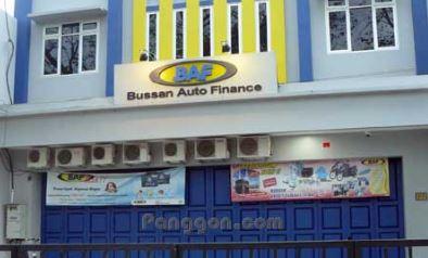 Alamat Lengkap Dan Nomor Telepon BAF Di Kalimantan Selatan