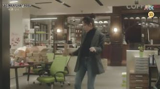 Sinopsis Pretty Noona Who Buys Me Food Episode 2 Part 1