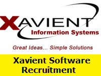 Xavient Software Recruitment