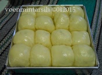 Roti Sobek Water Roux