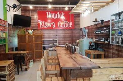 Lowongan Pondok ETawa Coffee Pekanbaru Februari 2019