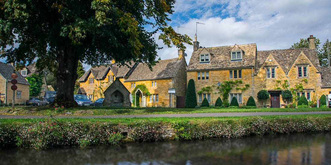 Lower Slaughter