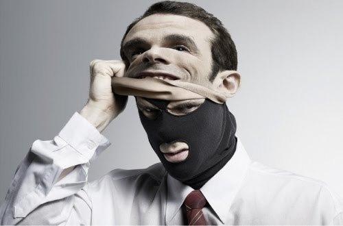 Cómo denunciar robo de identidad - MasFB