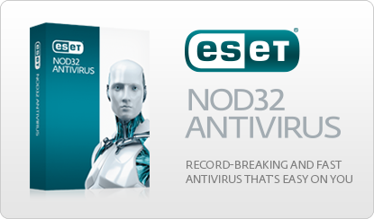Download and Convert Eset Nod32 Antivirus Trial Version into Free ~ Software Solutions