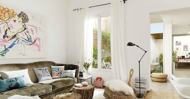 Una pizca de hogar reformar un piso para que parezca una for Ya encontre piso