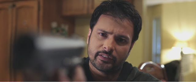 film review sarvann amrinder gill
