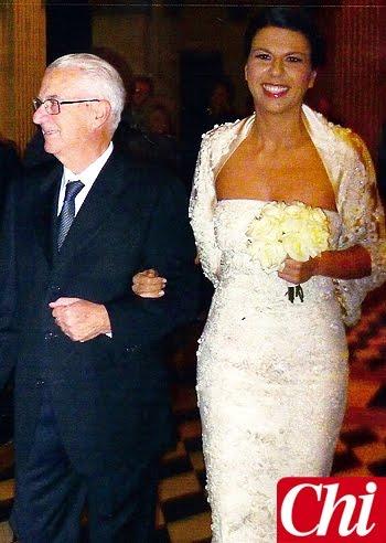 Oggi sposi blog geppi cucciari matrimonio foto for Patrizia rossetti marito
