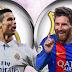 REAL MADRID VS BARCELONA FULL MATCH 23 APRIL 2017