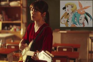 JMusic-Hits.com Takigawa Alisa x Owarimonogatari - Sayonara no yukue
