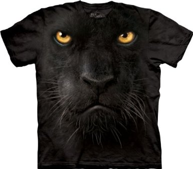 Cool and Creative Animals T-Shirt Designs