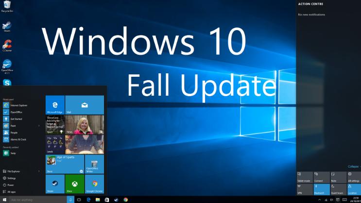 Tips dan Trik cepat Windows 10
