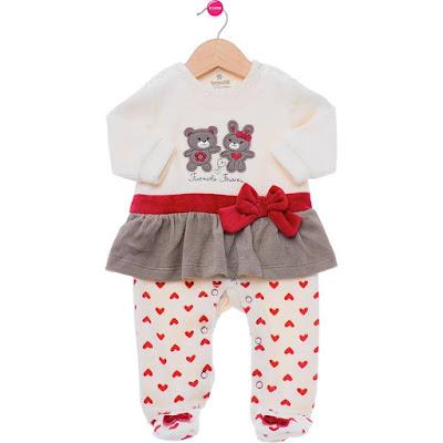 fornecedores moda bebe inverno infantil brandili
