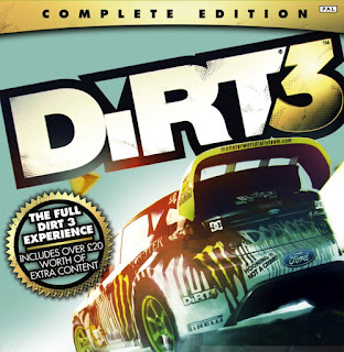 Dirt 3 Free Download Game For PC