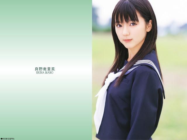 Mano Erina 真野恵里菜 Pictures 画像 14
