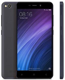 Xiaomi Redmi 4A Android Murah RAM 2GB Harga 1 Jutaan