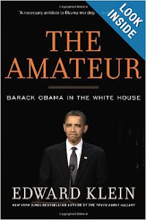 http://www.amazon.com/The-Amateur-Edward-Klein/dp/1596987855/ref=sr_1_1?ie=UTF8&qid=1385491031&sr=8-1&keywords=the+amateur