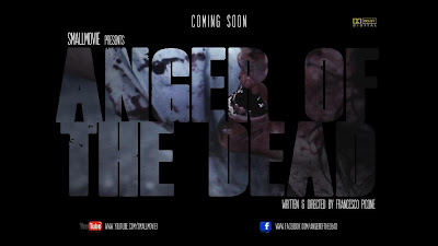 Anger of the dead-Francesco Picone